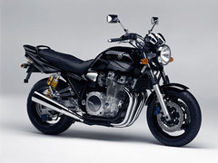Photo of a 2003 Yamaha XJR 1300