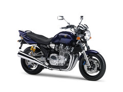 Photo of a 2005 Yamaha XJR 1300