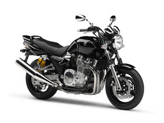 Photo of a 2007 Yamaha XJR 1300