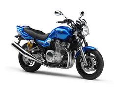 2007 Yamaha XJR 1300