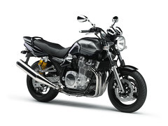 Photo of a 2008 Yamaha XJR 1300