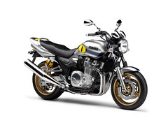 Photo of a 2010 Yamaha XJR 1300