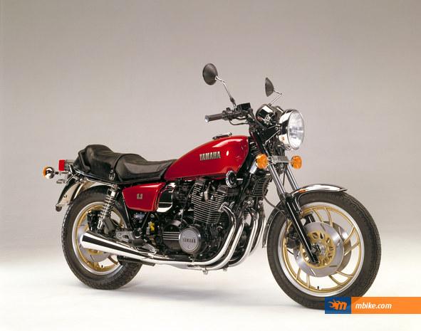 1981 Yamaha XS 1100 S