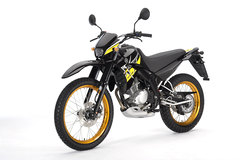 2008 Yamaha XT 125 R