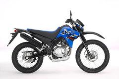 2009 Yamaha XT 125 R