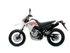 2009 Yamaha XT 125 X