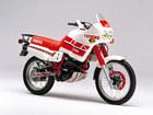 1988 Yamaha XT 600