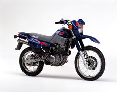 Photo of a 1990 Yamaha XT 600