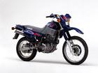 1995 Yamaha XT 600
