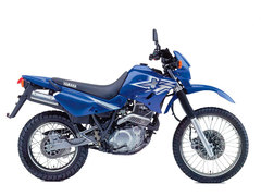 Photo of a 1999 Yamaha XT 600 E