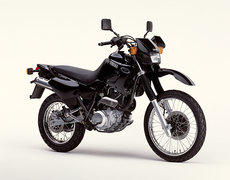 Photo of a 2002 Yamaha XT 600 E