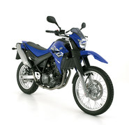 Photo of a 2005 Yamaha XT 660 R