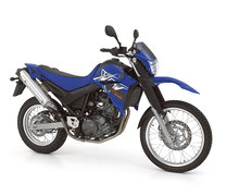 Photo of a 2006 Yamaha XT 660 R