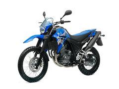 2008 Yamaha XT 660 R