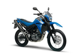 Photo of a 2011 Yamaha XT 660 R
