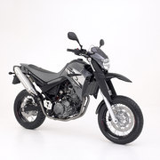 Photo of a 2004 Yamaha XT 660 X