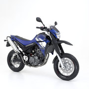 Photo of a 2005 Yamaha XT 660 X