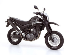 Photo of a 2007 Yamaha XT 660 X