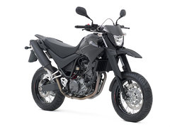 Photo of a 2008 Yamaha XT 660 X