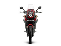 2009 Yamaha XT 660Z
