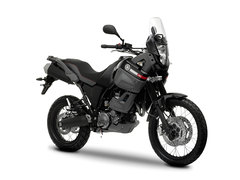 Photo of a 2010 Yamaha XT 660Z