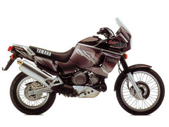 Photo of a 1995 Yamaha XTZ 750
