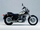 2000 Yamaha XV 125 ( Virago)