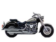 1999 Yamaha XV 1600 A (Wild Star)