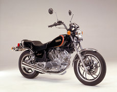 Photo of a 1981 Yamaha XV 750 Special