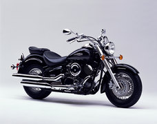 Photo of a 2003 Yamaha XVS 1100 A