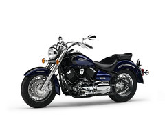 2005 Yamaha XVS 1100 A (Drag Star Classic)