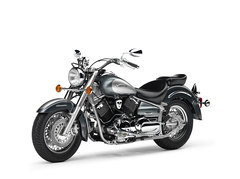 2007 Yamaha XVS 1100 A (Drag Star Classic)