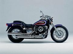 1997 Yamaha XVS 650 (Drag Star)
