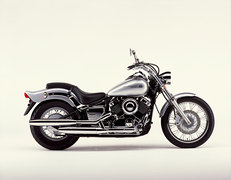2004 Yamaha XVS 650 (Drag Star)