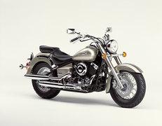 2002 Yamaha XVS 650 A (Drag Star Classic)
