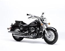 2004 Yamaha XVS 650 A (Drag Star Classic)