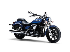 2010 Yamaha XVS 950 A (Midnight Star)