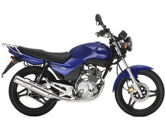 2005 Yamaha YBR 125