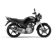 2007 Yamaha YBR 125