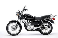 2008 Yamaha YBR 125 Custom
