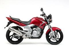 2007 Yamaha YBR 250