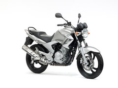 2008 Yamaha YBR 250