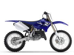 2006 Yamaha YZ 125