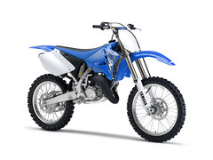 Photo of a 2009 Yamaha YZ 125