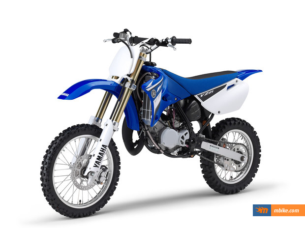 2008 Yamaha Yz 85 Picture Mbike Com