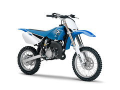 Photo of a 2010 Yamaha YZ 85