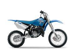 2010 Yamaha YZ 85