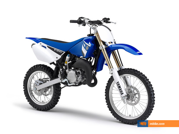 2008 Yamaha YZ85/LW