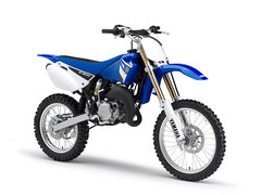 Photo of a 2008 Yamaha YZ85/LW