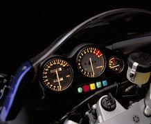 2002 Yamaha YZF 600 R (Thundercat)